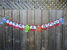 Hey, I found this really awesome Etsy listing at https://www.etsy.com/listing/233018805/its-a-boy-gone-fishing-theme-banner-fish