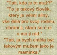 Tati, kdo je to muž? Funny Texts, Funny Jokes, The Funny, Favorite Quotes, Lol, Motivation, Memes, Kawaii, Pictures