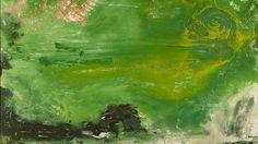 Los cuadernos de Vogli: Helen Frankenthaler, Overture, 1992, The Helen Fra...