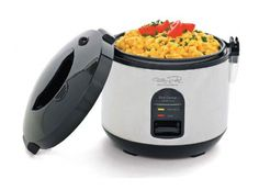 Wolfgang Puck 10Cup Rice Cooker and Steamer ** See this great product.  This link participates in Amazon Service LLC Associates Program, a program designed to let participant earn advertising fees by advertising and linking to Amazon.com.