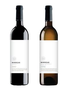 Art, Design & Packaging bohigas vinos inteligentes How To Care For Your Furniture Inve Wine Bottle Design, Wine Label Design, Wine Bottle Labels, Beer Label, Wine Bottles, Wine Logo, Wine Photography, Wine Brands, Bottle Packaging