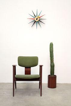 Pastoe FT14 Fauteuil chair