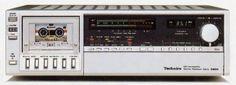 Technics RS-G800