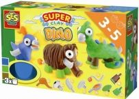 Super clay prehistorie   Bebeart Clay Set, Bright Colors, Toy Chest, Kids Rugs, Inspiration, Design, Biblical Inspiration, Vibrant Colors, Kid Friendly Rugs