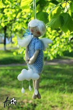 Mimin Dolls: I risultati di bambole Mimin; Una bambola dolce - cartamodello