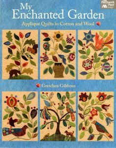 My Enchanted Garden - Books