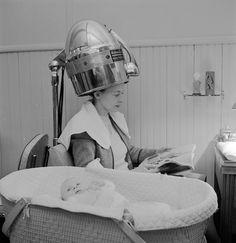 Wonky vintage hair dryers12