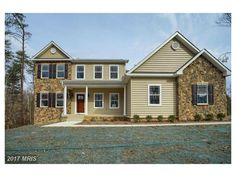 $ 549,900 - 5 beds - 2 baths - 1 half bath-MLS@CA9858102 213 DISMONDY DRIVE HUNTINGTOWN, MD 20639 Gorgeous 2868 sqft 5 bed 2.5 bath Newly Built Colonial. Open floorplan! Large study on main floor that could be used as a 5th bed. Lrg. Family rm w/ fp. Ktchn w/ granite, custom cabinets, large pantry & ss appl.! Sep. dining rm w/ hdwd & wainscoting! Mstr bed with 2 WIC, 2 vanities, & lrg shwr. Situated on a gorgeous wooded enclave.  Contact Mark Frisco @  443-532-8776
