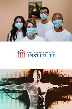 100,000+ People have joined the Citizens for Health grassroots campaign. Register and Volunteer and make a difference! #CitizensforHealthInstitute #Congressionaladvisory #Academicadvisory #CFH