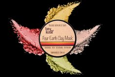 Our best selling natural cleansing mask. Made with four of the finest clays from all over the world. Our facial mask is so incredibly earthy, pure and effective at cleansing your pores and delivers that feeling like you're being pampered at the spa. Clay Face Mask, Clay Masks, Natural Facial, Natural Skin Care, Aloe Vera Face Mask, Moringa Oil, Cleansing Mask, Clays, Facial Cleanser