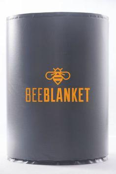 honey heater powerblanket bb55 bee blanket 55 gal