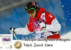 Winter Olympics 2014: Freestyle Skiing Men's Mogels
