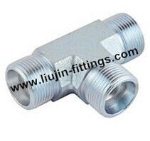 http://www.liujin-fittings.com/hose-fitting-british-standard/ #Hydraulic_ferrules type straight pipe fittings are widely used in oil refining, chemical, oil, gas, food, pharmaceutical, and other instruments.