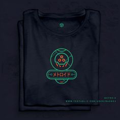 Shop Japanese Metroid metroid t-shirts designed by BadBox as well as other metroid merchandise at TeePublic. Metroid, Shirt Designs, Japanese, Cool Stuff, Sweatshirts, T Shirt, Shopping, Fashion, Cool Things