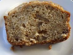 Awesome Apple Bread Recipe  MUST use alterations as shown in comments. Alterations compiled from online reviews.