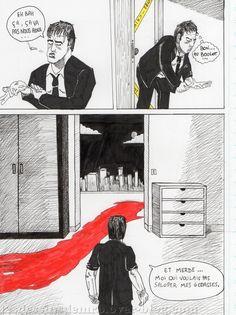 page 3: scène de crime