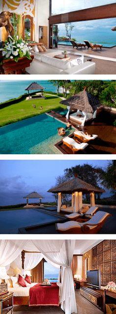 Private Pool Villa Bali - AYANA Ressort and Spa