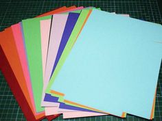 DIY-Anleitung: Laterne plottern via DaWanda.com Office Supplies, Cartonnage, Paper, Crafting