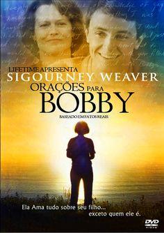 """""""Orações para Bobby"""": O filme favorito de Diego Maurício, técnico de informática"""