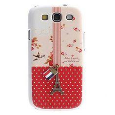Paris, Sparrow Phone Case.