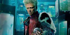 Vingadores: Guerra Infinita: O Colecionador é confirmado no filme