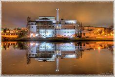 Latvian National Opera by Paul Raptis, via Flickr