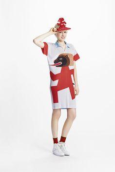 ISSEY MIYAKE e Kazumasa Nagai: colori e fantasia, per portare l'arte sui tessuti, per far si che i vestiti si animino di movimento.http://www.sfilate.it/229128/life-lode-natura-issey-miyake-nagai-degli-artisti-famosi-in-giappone