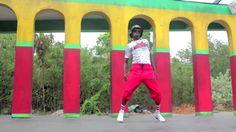 MR. VEGAS - DANCING TIME / AJI BOUNCE [OMV] - http://www.yardhype.com/mr-vegas-dancing-time-aji-bounce-omv/