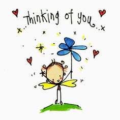 Thinking Of You Card by Juicy Lucy Hugs And Kisses Quotes, Hug Quotes, Qoutes, Thinking Of You Quotes, Thinking Of You Today, Birthday Greetings, Birthday Wishes, Birthday Cards, Congrats On New Baby