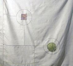 Parsittu ja paikattu: Eija Zweygberg - Taitojärjestö Tapestry, Home Decor, Hanging Tapestry, Tapestries, Decoration Home, Room Decor, Home Interior Design, Needlepoint, Wallpapers