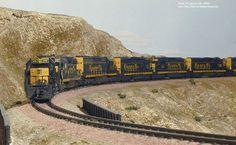 N-Scale Santa Fe N Scale Layouts, N Scale Trains, Real Model, Rolling Stock, Model Train Layouts, Ho Scale, Airports, Model Trains, Santa Fe