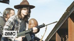 The Walking Dead: Next on: 'The First Day of the Rest of Your Life' Season Finale - YouTube