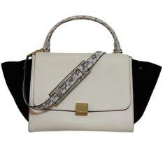 Celine Trapeze Bag on Pinterest | Celine, Celine Bag and Leather ...