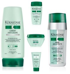 #Kerastases #resistance is all about #reconstructing  #repairing. Ladies with #extremely #damaged #hair, this with be your new #bestfriend, and your #miracle. #salonzahra #architecte