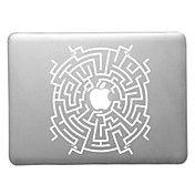 Labyrinth Pattern Transparent PC Hard Case fo... – USD $ 24.99