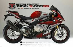 S1000rr design concept by TTBIGBIKEDESIGN