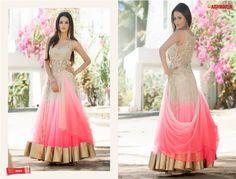 Cbazaar Aishwarya Anarkali Dress