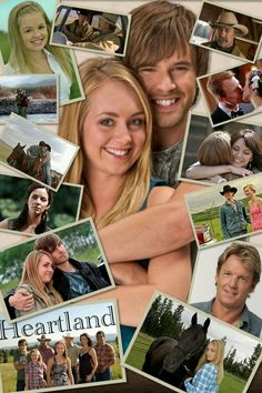 - My sister, my mom, and I all love watching Heartland! Watch Heartland, Heartland Quotes, Heartland Ranch, Heartland Tv Show, Heartland Seasons, Best Tv Shows, Best Shows Ever, Favorite Tv Shows, Ty Et Amy