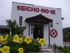 INFORMATIVO GERAL: Ladrão preso dentro do Núcleo da Seicho-No-Ie em M...