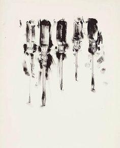 Jim Dine | http://www.artnet.com/artists/jim-dine/ More