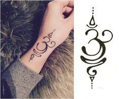 10 Buddhist Symbols and Their Meaning - Ideas for Your Next Tattoo 10 Buddhistische Symbole und ihre Bedeutung – Ideen für Ihr nächstes Tattoo 10 Buddhist Symbols and Their Meaning – Ideas for Your Next Tattoo Unalome Tattoo, Om Symbol Tattoo, Love Symbol Tattoos, Symbolic Tattoos, Tattoo Symbols, Lotus Symbol, Tattoo Motive, Trendy Tattoos, Cute Tattoos