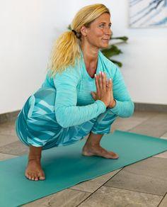 Huksittande. Health Guru, Health Trends, Sciatica Exercises, Back Exercises, Physical Fitness, Yoga Fitness, Health Fitness, Fitness Motivation, Bra Hacks