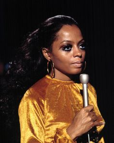 Diana Ross LORD HAVE MERCY