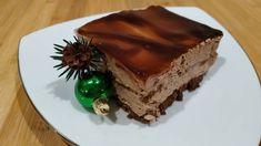 Γλυκό ψυγείου με καραμέλα Greek Desserts, Party Desserts, Food Styling, Caramel, Recipies, Cheesecake, Sweets, Eat, Kitchens