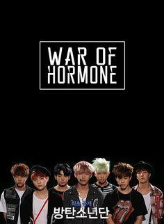 War of Hormone !