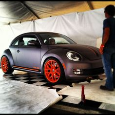 Beetle turbo tuning