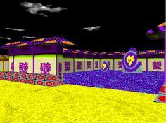 Kyoto - LSD Dream Emulator