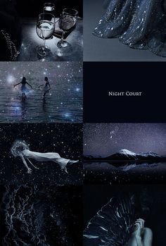 """aly-naith: """" Courts of Prythian aesthetic: """" Solar Courts """"We're one of the three Solar Courts. Our nights are far more beautiful, and our sunsets and dawns are exquisite, but we do adhere to the laws. Night Aesthetic, Witch Aesthetic, Aesthetic Collage, Character Aesthetic, A Court Of Wings And Ruin, A Court Of Mist And Fury, Throne Of Glass, Rhysand, Montage Photo"""