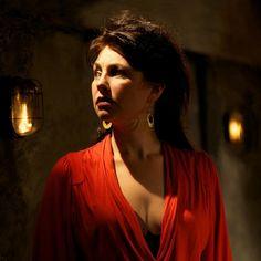 OperaUpClose, Tosca    #opera #singing #soprano #London #ClassicalMusic