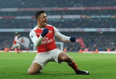 Manchester City pushing ahead with transfer of Alexis… http://abdulkuku.blogspot.co.uk/2017/05/manchester-city-pushing-ahead-with.html